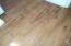 Laminate Wood Flooring In LaundryRoom & Kitchen