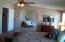 Master Bedroom View to Bonus Room off Master