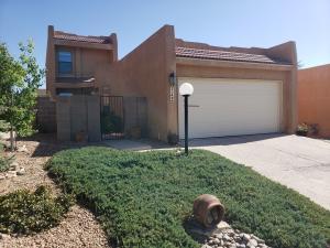 2140 COYOTE WILLOW Avenue NE, Albuquerque, NM 87122