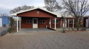 314 Grant Street, Socorro, NM 87801
