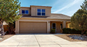 3920 TUNDRA SWAN Court NW, Albuquerque, NM 87120
