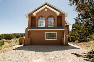 20 RYAN Road, Edgewood, NM 87015