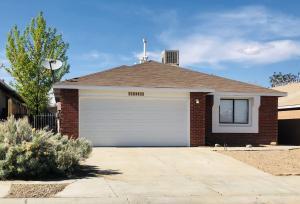 10403 ANDRETTI Avenue SW, Albuquerque, NM 87121