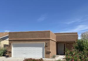 18 SHEBA Place, Los Lunas, NM 87031