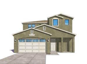 4405 Golden Eagle Loop NE, Rio Rancho, NM 87144