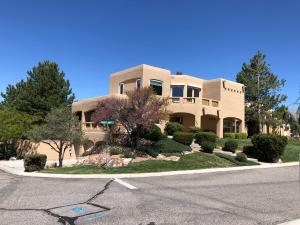 7301 NEW DAWN Court NE, Albuquerque, NM 87122