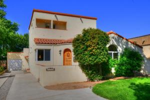1622 LOS ALAMOS Avenue SW, Albuquerque, NM 87104