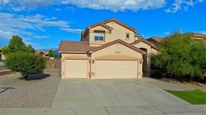 2129 VISTA DE COLINAS Drive SE, Rio Rancho, NM 87124