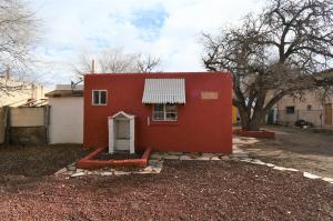 434 UTAH Street SE, Albuquerque, NM 87108