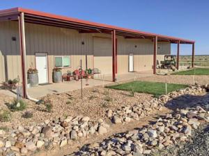 8911 Highway 55, Estancia, NM 87016