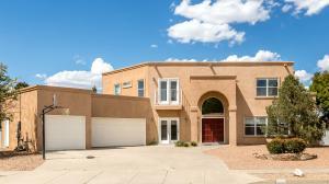 6125 THUNDERBIRD Circle NW, Albuquerque, NM 87120