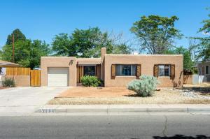 4805 TRUMBULL Avenue SE, Albuquerque, NM 87108