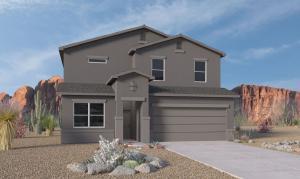 2297 Solara Loop NE, Rio Rancho, NM 87124