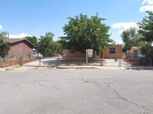 2780 SAN MARCIAL Street NW, Albuquerque, NM 87104
