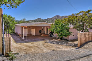 13 OLD Road SE, Albuquerque, NM 87123