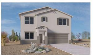 2281 Solara Loop NE, Rio Rancho, NM 87144