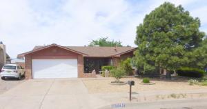 12707 YORBA LINDA DR SE, Albuquerque, NM 87123