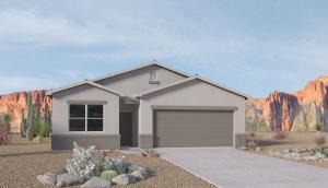 2285 Solara Loop NE, Rio Rancho, NM 87144