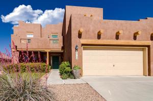 8109 RANCHO CIELO NW, Albuquerque, NM 87120
