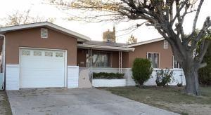 649 57TH Street NW, Albuquerque, NM 87105