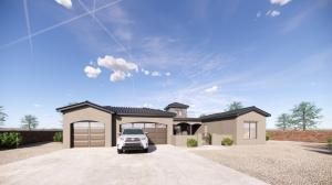 6527 PATO Road NW, Albuquerque, NM 87120