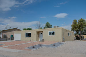 5705 Piedra Road NW, Albuquerque, NM 87114