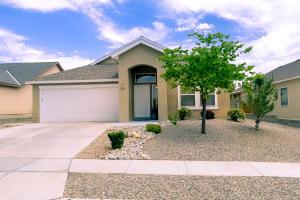 5819 SORIA Avenue NW, Albuquerque, NM 87114