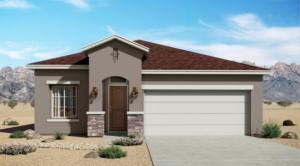 6317 Kestrel Drive NE, Rio Rancho, NM 87144
