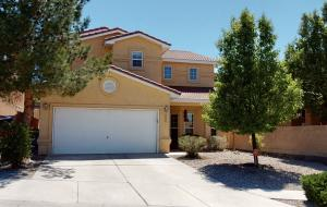 9915 BRUNSWICK Place NW, Albuquerque, NM 87114