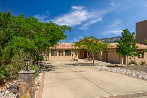 3110 CAMPECHE Road NE, Rio Rancho, NM 87144