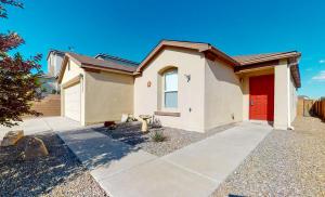 5314 CAPROCK Court NE, Rio Rancho, NM 87144