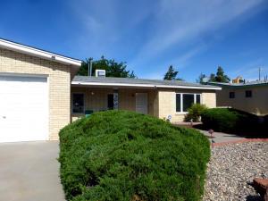 3705 Tracy Street NE, Albuquerque, NM 87111