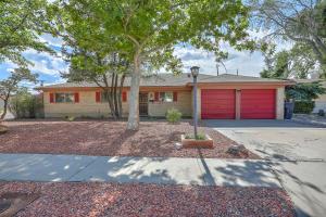 1401 BOATRIGHT Drive NE, Albuquerque, NM 87112