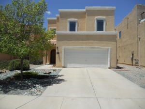 This is it! 1349 Desert Ridge Dr SE. In Rio Rancho, minutes from Corrales, shopping, and walking trails.