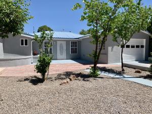 1319 Cordova Avenue NW, Albuquerque, NM 87107