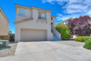 5916 Sleepy Nights Road NW, Albuquerque, NM 87114