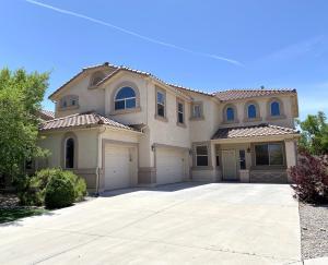 4219 MESA RINCON Drive NW, Albuquerque, NM 87120