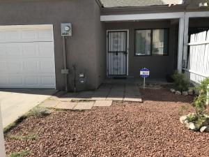 6531 TRUJILLO Road SW, Albuquerque, NM 87121