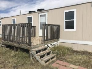 8 Maine Court, Moriarty, NM 87035