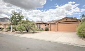 12905 DESERT MOON Place NE, Albuquerque, NM 87111