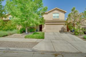 10431 VALLECITO Drive NW, Albuquerque, NM 87114