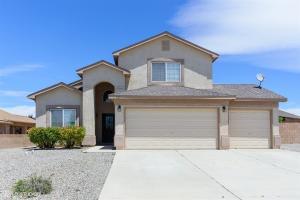 1213 HAVASU FALLS Street NE, Rio Rancho, NM 87144