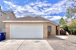 7912 TIFFANY Road SW, Albuquerque, NM 87121