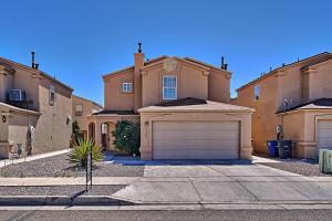 1128 ALEXANDRA Street SW, Albuquerque, NM 87121