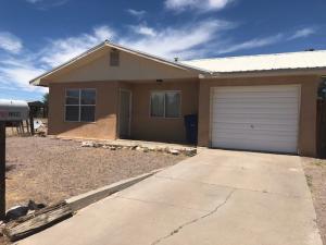 1209 Drake Street, Socorro, NM 87801
