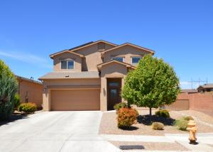 4035 DESERT LUPINE Drive NE, Rio Rancho, NM 87144
