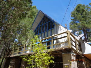 1 longbow Loop, Torreon, NM 87061