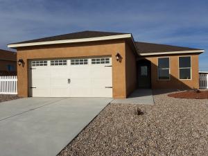 313 SUNRISE BLUFFS Drive, Belen, NM 87002
