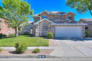 9215 RIDGEFIELD Avenue NE, Albuquerque, NM 87109