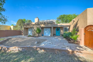 726 Tramway Vista Place NE, 8, Albuquerque, NM 87122